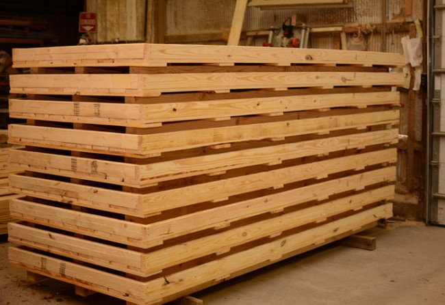 Crates Products