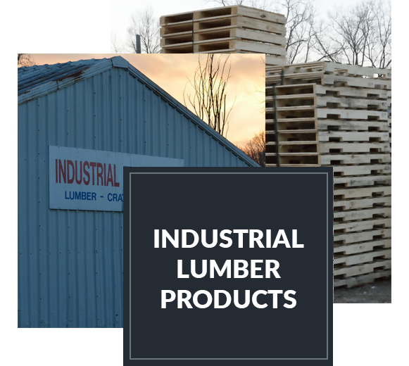 Industrial Lumber Products