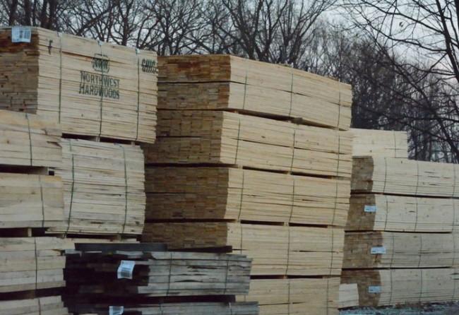 Wholesale Lumber