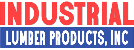 industrial lumber products logo